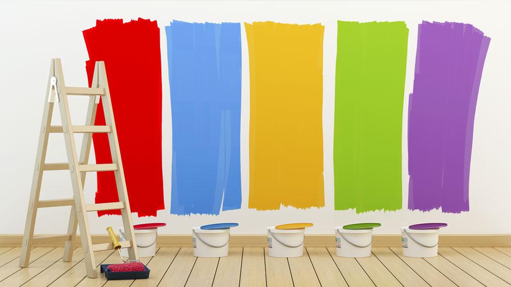 Maler Hamm Leistungen